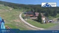 Archived image Webcam SKI PARK Kubínska hoľa 08:00