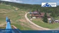 Archived image Webcam SKI PARK Kubínska hoľa 12:00