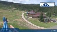 Archived image Webcam SKI PARK Kubínska hoľa 14:00