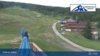 Archived image Webcam SKI PARK Kubínska hoľa 16:00