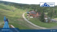Archived image Webcam SKI PARK Kubínska hoľa 18:00