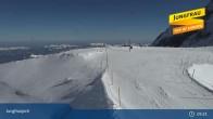Archiv Foto Webcam Jungfraujoch 03:00