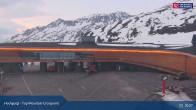 Archiv Foto Webcam Hochgurgl, Tirol - Zentraler Knotenpunkt 00:00
