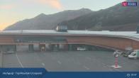 Archiv Foto Webcam Hochgurgl, Tirol - Top Mountain Crosspoint 06:00