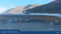 Archiv Foto Webcam Hochgurgl, Tirol - Top Mountain Crosspoint 08:00