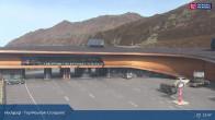 Archiv Foto Webcam Hochgurgl, Tirol - Top Mountain Crosspoint 12:00