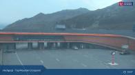 Archiv Foto Webcam Hochgurgl, Tirol - Top Mountain Crosspoint 19:00