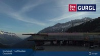 Archived image Webcam Hochgurgl - Top Mountain Crosspoint 01:00