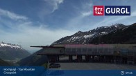Archived image Webcam Hochgurgl - Top Mountain Crosspoint 03:00