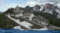 Archiv Foto Webcam Tarvisio - Monte di Lussari 11:00