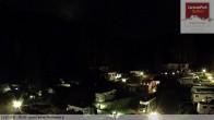 Archived image Webcam Caravanpark of Sexten - Moos 18:00