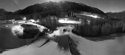 Archiv Foto Webcam Biathlonstadion Antholz 12:00