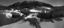 Archiv Foto Webcam Biathlonstadion Antholz 14:00