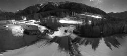 Archiv Foto Webcam Biathlonstadion Antholz 16:00