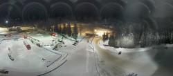 Archiv Foto Webcam Biathlonstadion Antholz 06:00