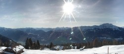 Archived image Webcam Alpine tavern Almgasthof Fichtenheim 04:00