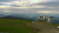 Archiv Foto Webcam Bergstation Bergerbahn 14:00