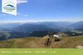 Archiv Foto Webcam Gitschberg: Panoramablick 06:00