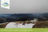 Archiv Foto Webcam Gitschberg: Panoramablick 04:00