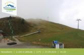 Archiv Foto Webcam Gitschberg-Jochtal: Übungsgelände Nesselbahn 10:00