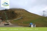 Archiv Foto Webcam Gitschberg-Jochtal: Übungsgelände Nesselbahn 12:00
