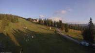 Archiv Foto Webcam Skigebiet auf der Hochrindl 00:00