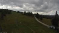 Archiv Foto Webcam Skigebiet auf der Hochrindl 10:00