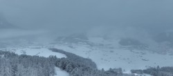 Archiv Foto Webcam Panoramablick Kastelruth 02:00