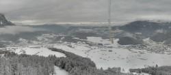 Archiv Foto Webcam Panoramablick Kastelruth 06:00