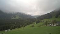 Archiv Foto Webcam Bodental: Berggasthof Lausegger 02:00