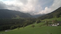 Archiv Foto Webcam Bodental: Berggasthof Lausegger 04:00