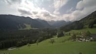 Archiv Foto Webcam Bodental: Berggasthof Lausegger 06:00