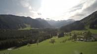 Archiv Foto Webcam Bodental: Berggasthof Lausegger 08:00