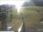 Archived image Webcam Ski lift (skiresort Obdach) 08:00