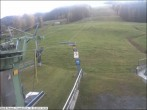Archived image Webcam Ski lift (skiresort Obdach) 10:00