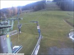 Archived image Webcam Ski lift (skiresort Obdach) 12:00