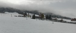 Archiv Foto Webcam Panorama Talstation Skigebiet Pillersee 07:00