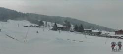 Archiv Foto Webcam Panorama Talstation Skigebiet Pillersee 07:00