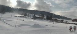 Archiv Foto Webcam Panorama Talstation Skigebiet Pillersee 11:00