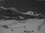 Archived image Webcam Ski resort Präbichl: Kids Park 18:00
