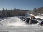 Archived image Webcam Ski lifts Turmkogel 04:00