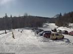 Archived image Webcam Ski lifts Turmkogel 06:00