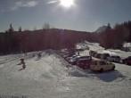 Archived image Webcam Ski lifts Turmkogel 08:00