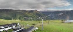 Archived image Webcam Panorama ski resort Schöneben 02:00