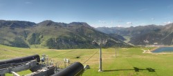 Archived image Webcam Panorama ski resort Schöneben 12:00