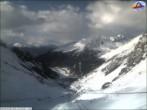 Archiv Foto Webcam Sulden: Bergstation Suldenbahn 12:00