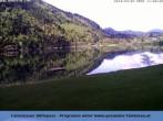 Archiv Foto Webcam Blick Hintersee 10:00