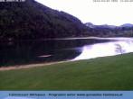 Archiv Foto Webcam Blick Hintersee 13:00