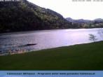 Archiv Foto Webcam Blick Hintersee 14:00