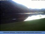 Archiv Foto Webcam Blick Hintersee 20:00